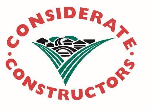 2014 Considerate Constructors Bronze Award